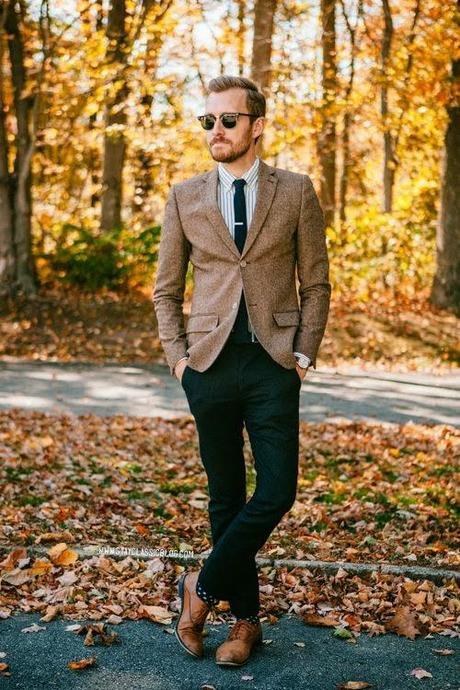Man style ❤