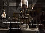 "Cinema: domani, nelle sale italiane Fratelli Karamazov"" libro Dostoevskij"