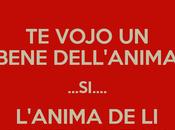 All'Anima (Sgr) mortacci tua...