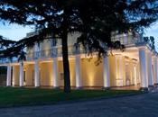 Ville Vesuviane, Villa Carafa-Ferrigni. Oltre l'infinito Leopardiano