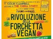 Libro della Settimana: Rivoluzione Forchetta Vegan