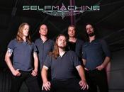 "SELFMACHINE Nuovo video ""Breathe Aspire"""