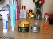 Prodotti viso pelle mista matura, beauty routine Gennaio/Febbraio 2014
