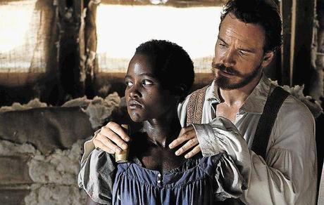 12 anni schiavo.. l'Oscar meritato @Mercoledì al Cinema
