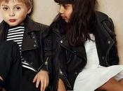 Burberry Children 2014 Campaign