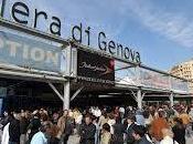 Genova marzo Fiera Primavera