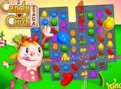 Candy Crash affonda Wall Street