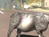 Goat Simulator: disponibile trailer lancio
