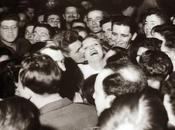Marlene Dietrich, puttana della truppa