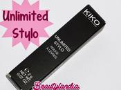 KIKO Unlimited Stylo Rosa Naturale Perlato