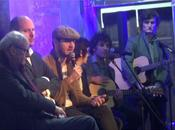 Cattelan spettacolo, musica vivo, gag, interviste #EPCC