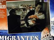 Film stasera sula chiaro: EMIGRANTES (giov. marzo 2014)