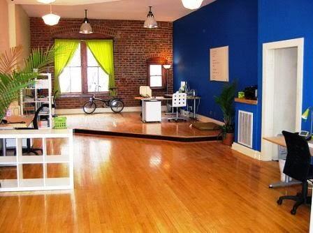 Fantasia alle pareti paperblog - Colori alle pareti di casa ...