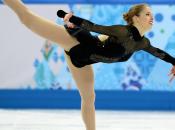 Mondiali pattinaggio figura Giappone: Kostner incanta pubblico
