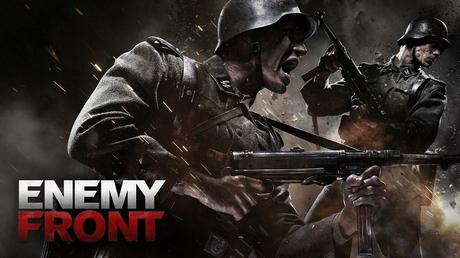 Enemy Front - Trailer del gameplay