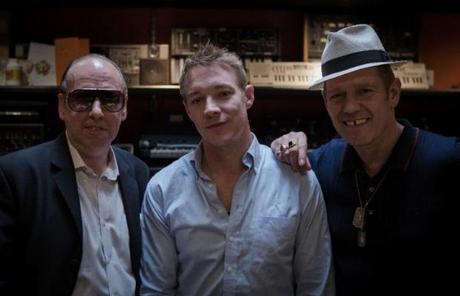 Sid Vicious e Nancy Spungen, The Kooks, Concerti in Italia, The Clash, audio underground, ricorrenze e molto altro!
