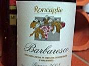 """Barbaresco D.O.C.G Riserva 2008 """"Roncaglie"""" Colle"""