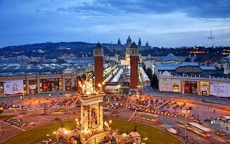 I Festival di Barcellona: idee per un weekend con amici