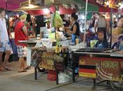proposito street food, insetti Chinatown