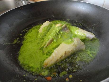 filetti di gallinella con salsa di prezzemolo e limone - paperblog - Come Cucinare Filetti Di Gallinella