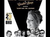 MIGHTY MOCAMBOS feat. CAROLINE LACAZE direttamente Amburgo