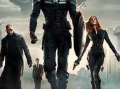 Capitan America Winter Soldier Sembrava impossibile ma... abbiamo buon film!