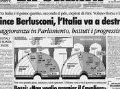 aprile 1994, Vittoria Silvio Berlusconi