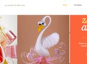 On-line nostro nuovo dolce sito