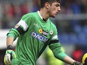 """juventus: L'ag Buffon: Scuffet bravo Gigi un'altro livello"""""""