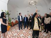 POSITANO: inaugurazione nuova sede Azienda Autonona Soggiorno Turismo