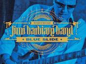 "RECENSIONE: JIMI BARBIANI BAND ""BLUE SLIDE"" Grooveyard Records/Andromeda Relix"