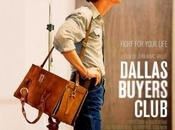 Nuova recensione Cineland. Dallas Buyers Club Jean-Marc Vallée