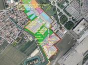 Quando sviluppo territorio misura parcheggi