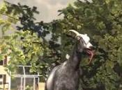 Goat Simulator Requisiti