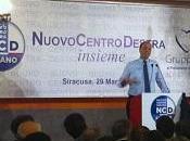 Siracusa: Alfano ieri città, promette azioni sull'immigrazione portare ministro Lorenzin nuovo ospedale