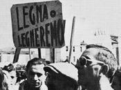 Alla periferia dell'Emilia rossa. Conflitti ordine Parma (1945-50)