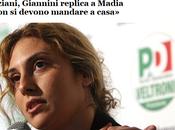 Marianna Madia: continua sciocchezzaio ggiovane