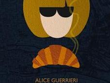 Recensione Parigi solo andata Alice Guerrieri