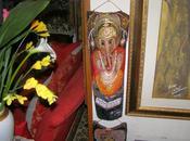 Ganesh,il dalla testa d'elefante
