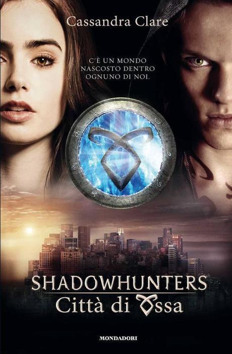 Recensione: Shadowhunters - Città di ossa, da libro a film!