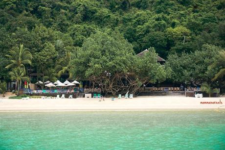 Koh samet in allegra compagnia paperblog for Piani cottage sulla spiaggia su palafitte