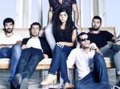 Film rock Mashrou' Leila Middle East Firenze