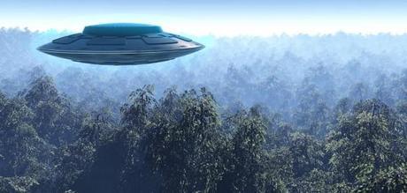 Crescono gli avvistamenti di Ufo in Italia