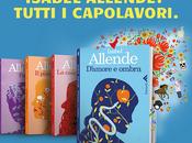 Edicola: Tutti capolavori Isabel Allende OGGI