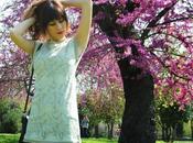 Vestiti Fracomina Primavera Estate 2014, casual stile (outfit post)