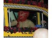 Lady Gaga vestita rose rosse York (foto)