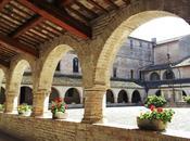Ritrovare stessi Monti Sibillini l'Abbazia Chiaravalle Fiastra