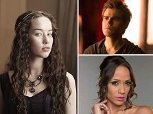 SPOILER su The Vampire Diaries, Reign, Nashville e Devious Maids