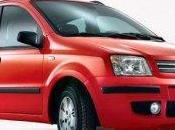 delle auto 2013: Fiat Panda preferita dalle aziende