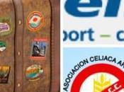 Viaggiare senza glutine: associazioni celiachia parte